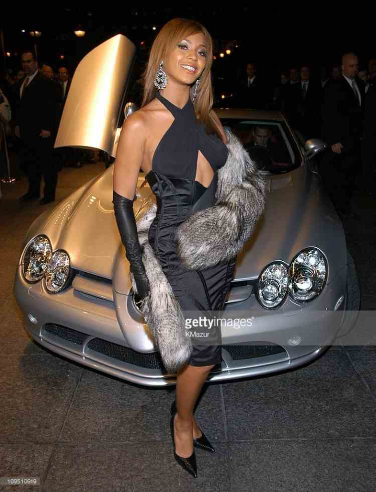 Beyonc 233 And Jay Z S Car Collection Guess How Much Their