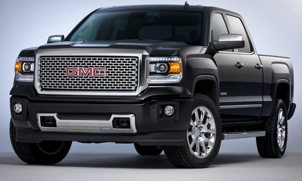 5 Best Luxury Trucks That'll Knock You Off Your Feet - ShearComfort Automotive Blog