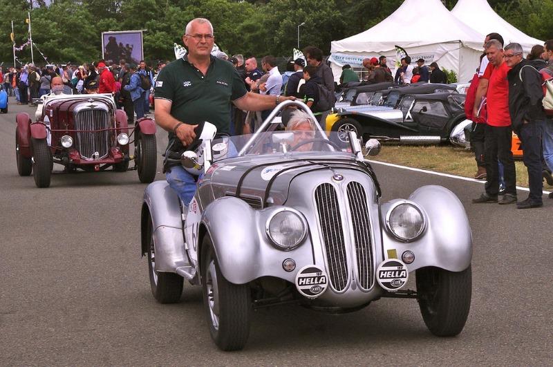 Rowan Atkinson's Car Collection