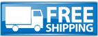 Free Shipping to Mainland USA & Canada