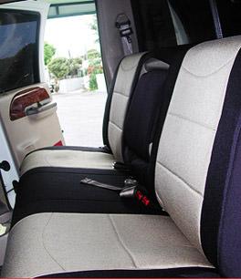 Waterproof Seat Covers | Waterproof Car Seat