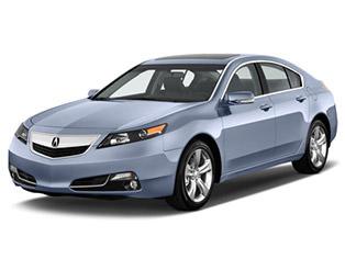 Acura TL / Vigor
