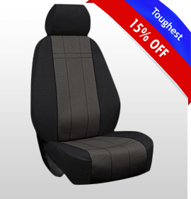 Cordura Car Seat Covers