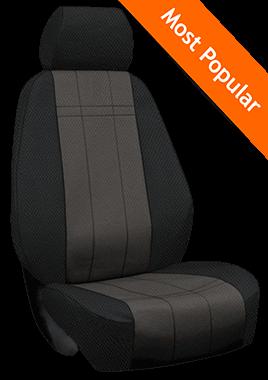 Cordura Waterproof Seat Covers By Shear Comfort