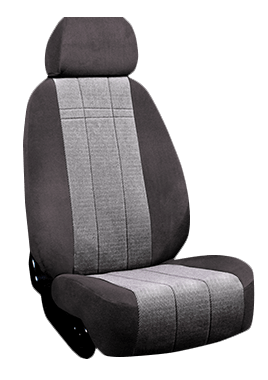 Hawaiian Car Seat Covers >> Velour Seat Covers - Original Look Cloth Seat Covers
