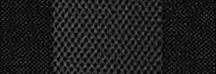 Black w/ Black Inserts