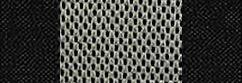 Black w/ Gray Inserts