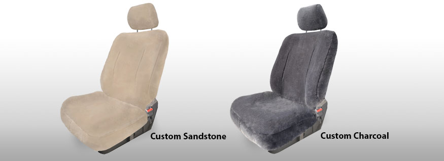 Wondrous Luxury Fleece Imitation Sheepskin Seat Covers Cjindustries Chair Design For Home Cjindustriesco