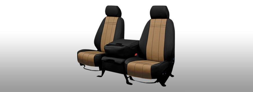 Neoprene Bench Seat Covers