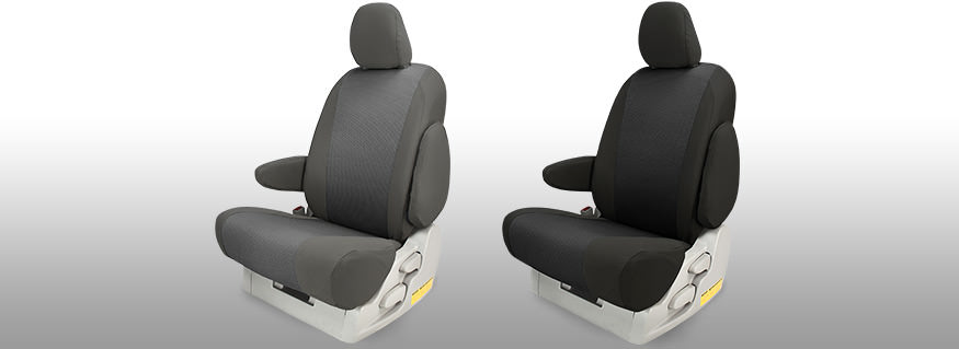 OEM Seat Covers