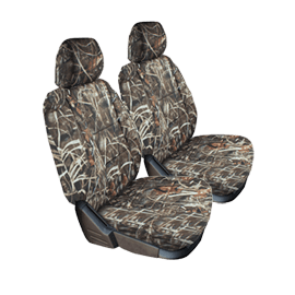 Luxury Realtree Camo