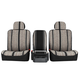 Saddle Blanket Honda Seat Covers