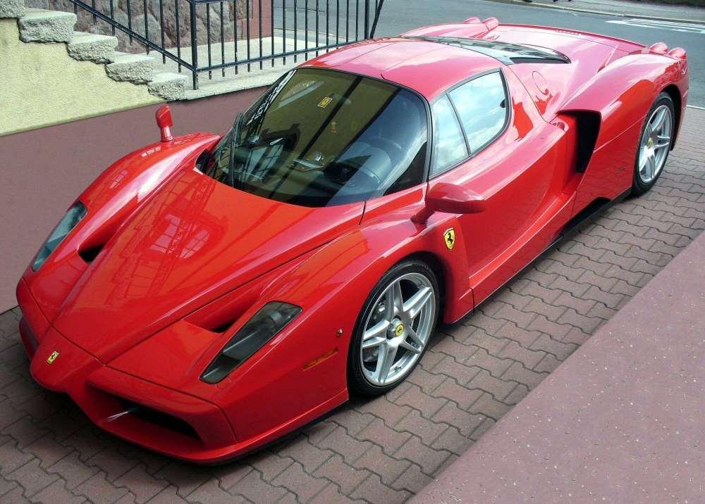 Best Ferrari Enzo