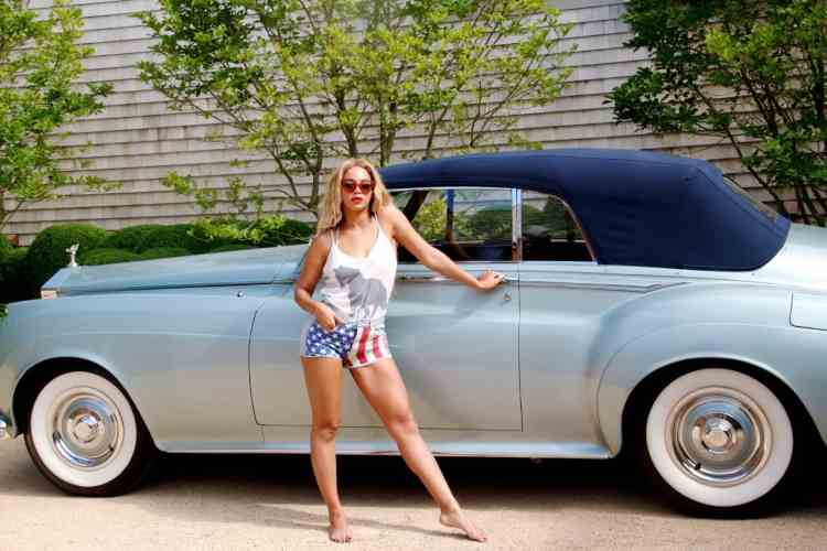Beyoncé and Jay Z's Car Collection: Guess How Much Their ...