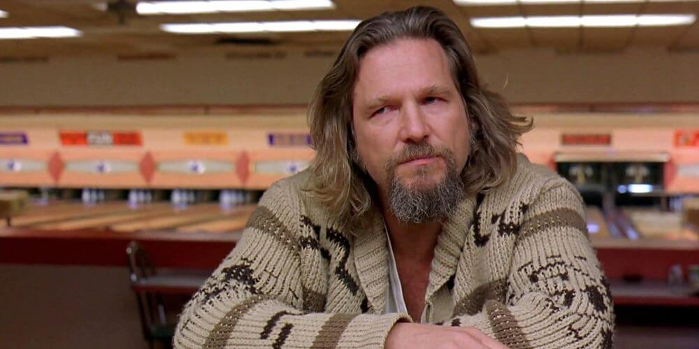 Jeff Bridges and Big Lebowski Car