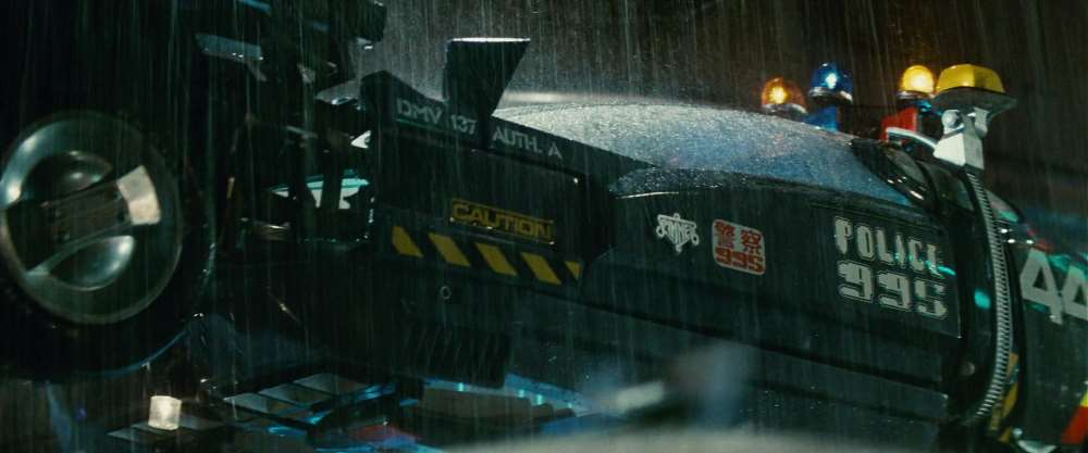 Blade Runner Car Original