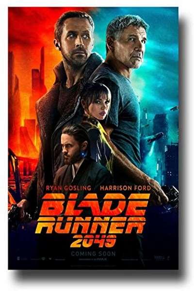 Poster Blade Runner Ryan Gosling