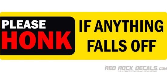 bumper sticker funny