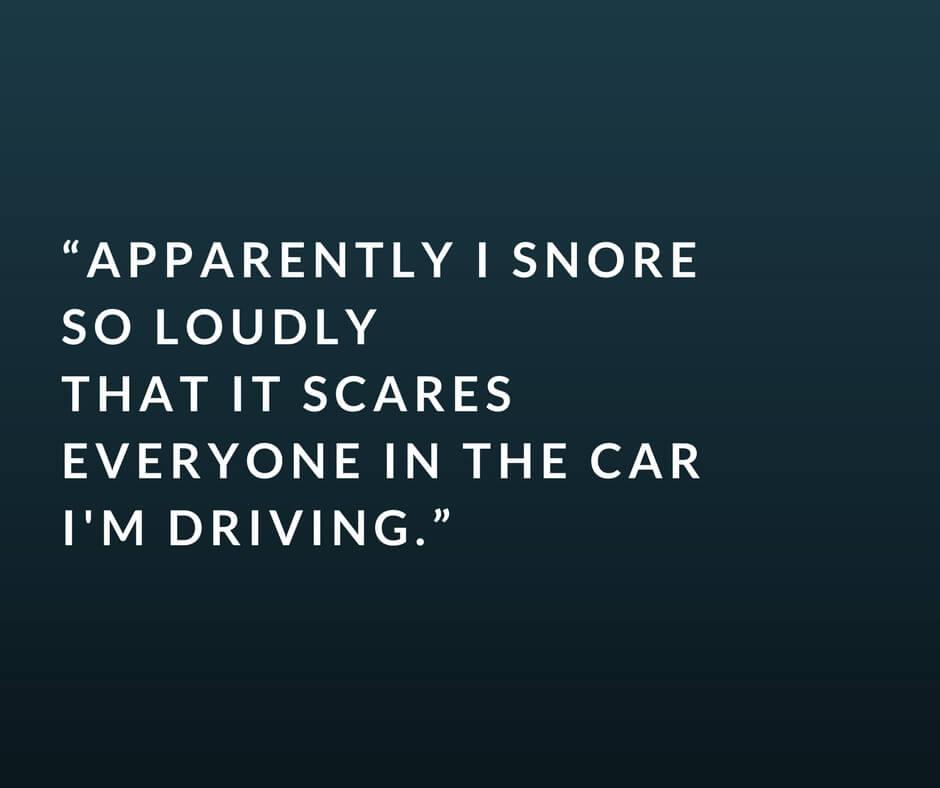 what do race car drivers like to do pun