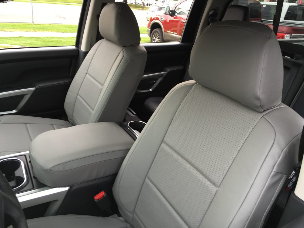 Seat Covers to Prevent Car Odors from Returning