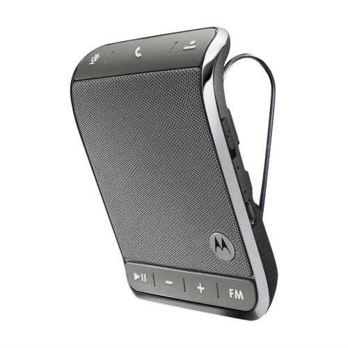Bluetooth Handsfree Gift Idea for Car Lover
