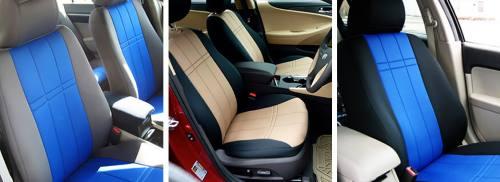 Custom Seat Covers for Cars or Trucks