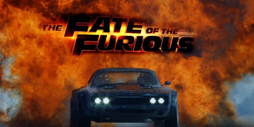 The Fate Of The Furious A Cast Of Fast And Furious Cars That Will