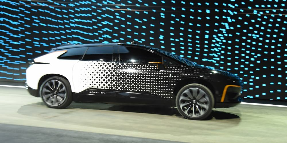 Faraday Future S Ff 91 An Electric Vehicle Worth Waiting For