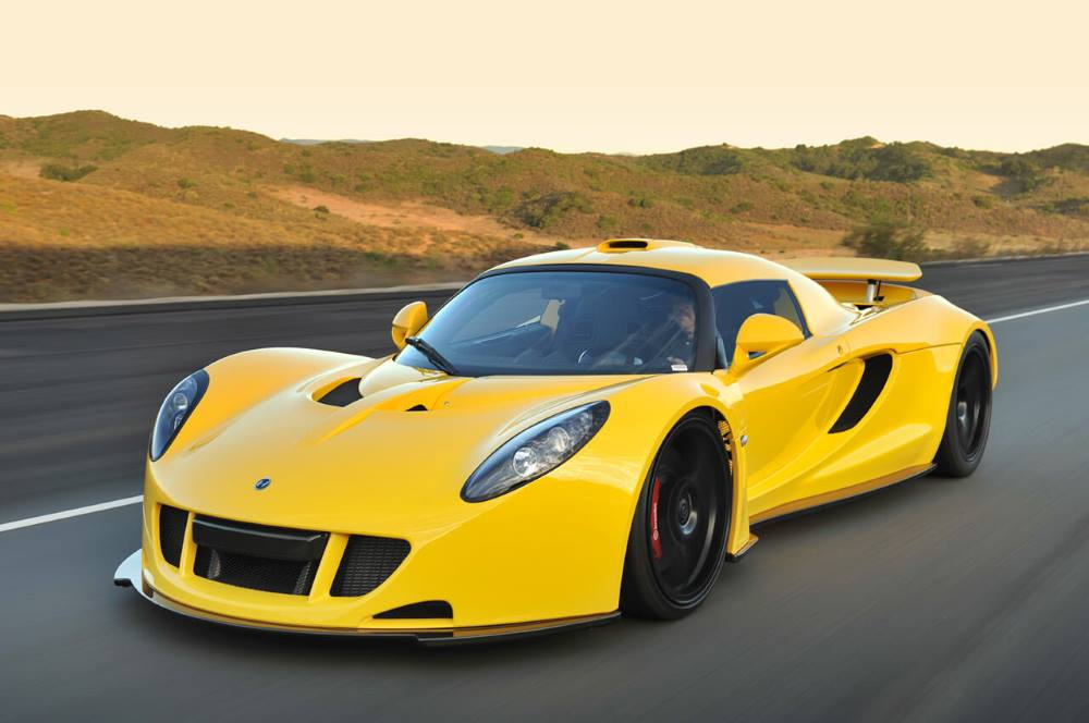 the fastest car in the world is out of this world the hennessey venom gt shearcomfort. Black Bedroom Furniture Sets. Home Design Ideas