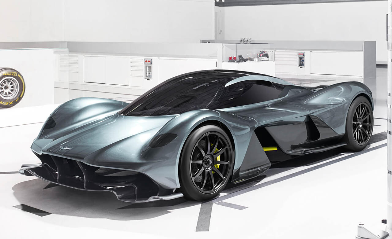 The Fastest Cars In The World Hypercars With Serious Speed