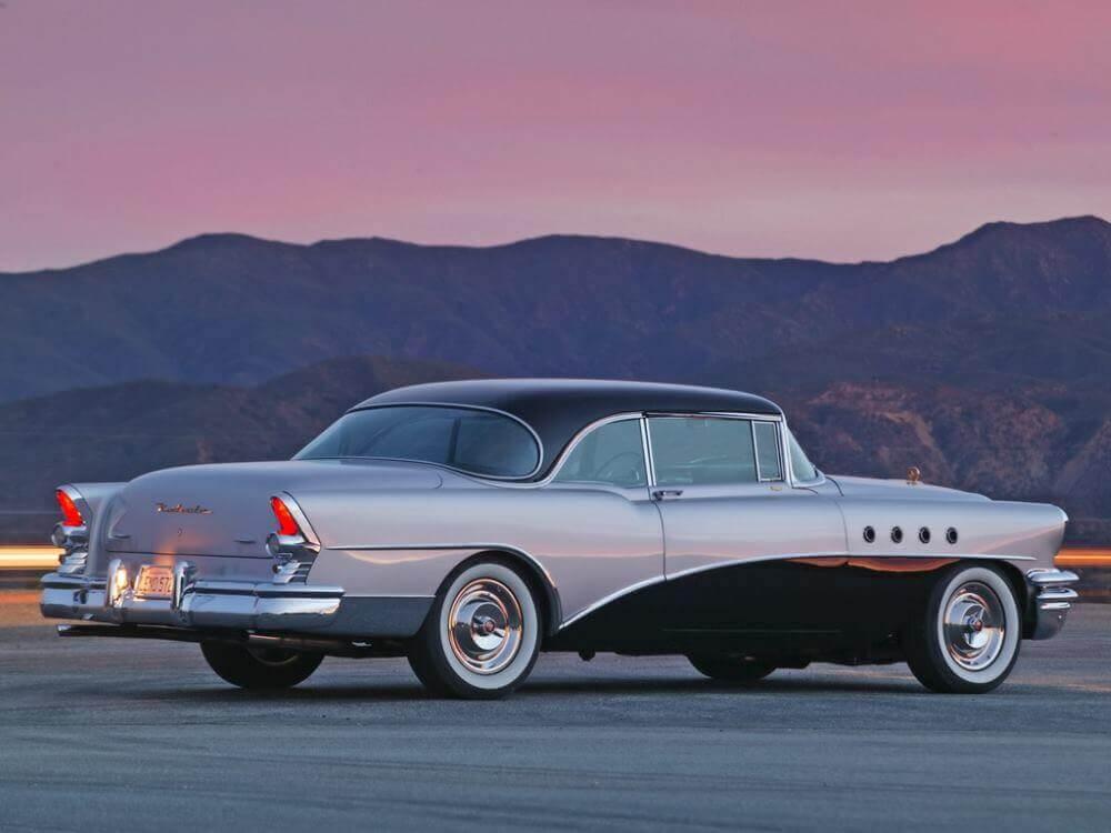 Jay Leno's 1955 Buick
