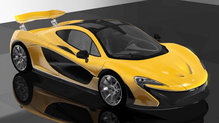 Amazing Mclaren P1 Specs Engine It S Crazy Top Sd