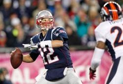 Tom Brady NFL MVP