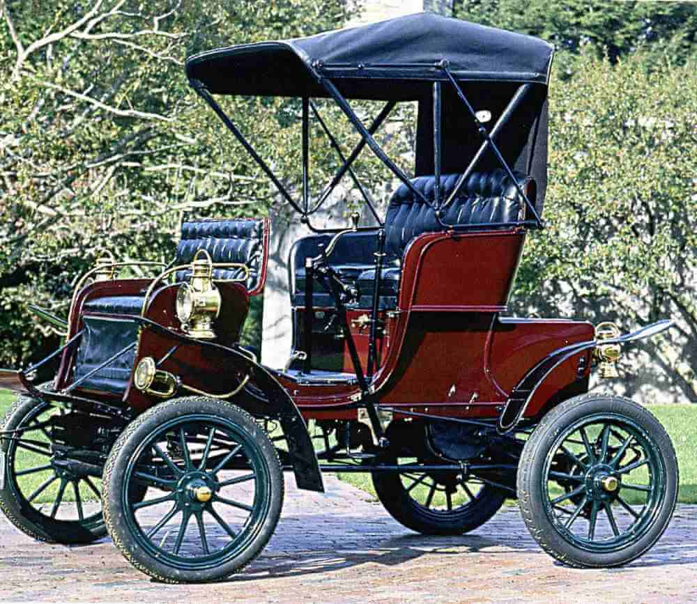 Car History: 14 Very Old Cars that Paved the Way for Cars of Today ...