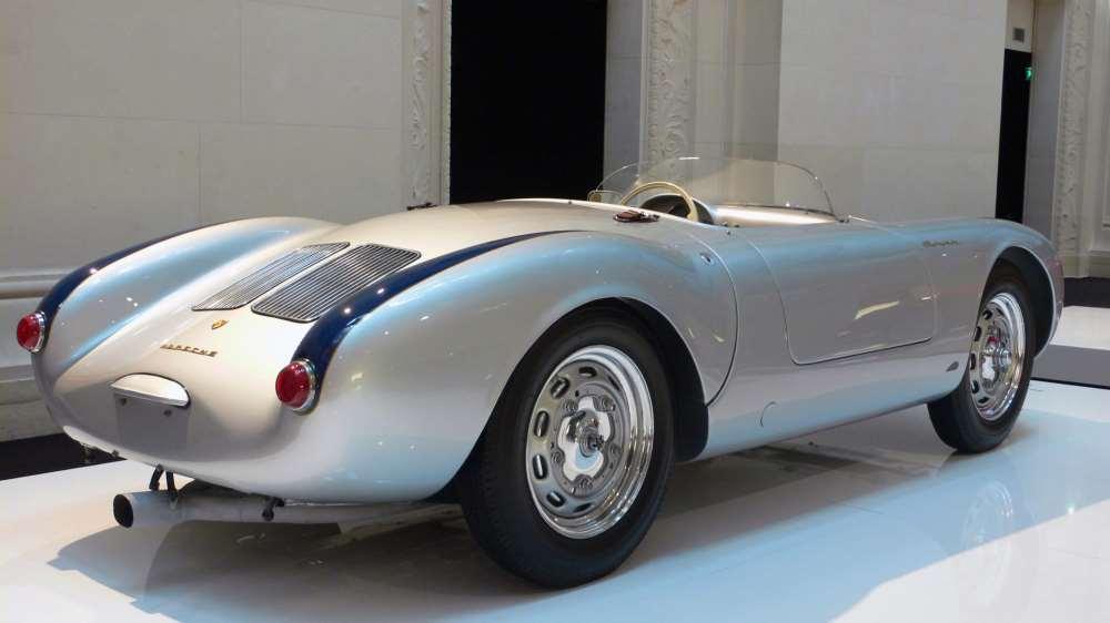 Ralph Lauren Porsche