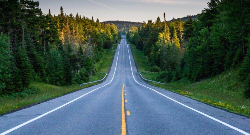 How to Plan a Road trip Along the Adirondack Byway