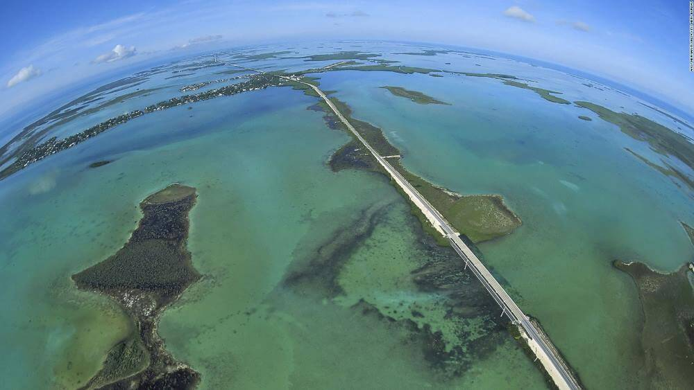Plan a Road Trip to the Overseas Highway