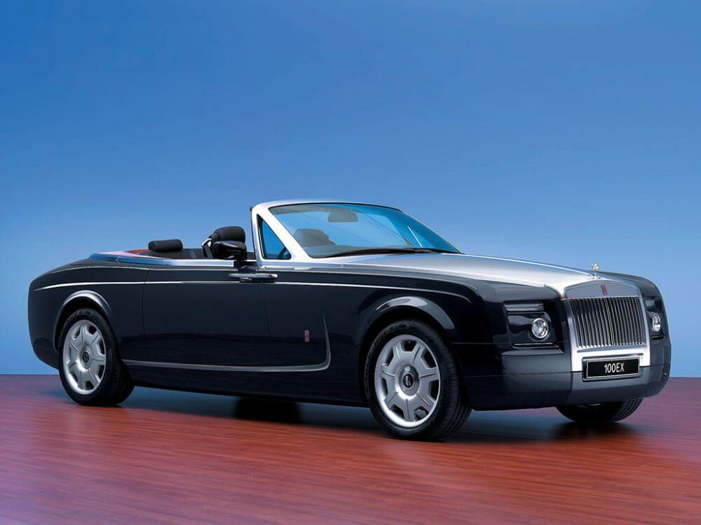 6 of the most expensive rolls royce dripping with luxury shearcomfort automotive blog. Black Bedroom Furniture Sets. Home Design Ideas