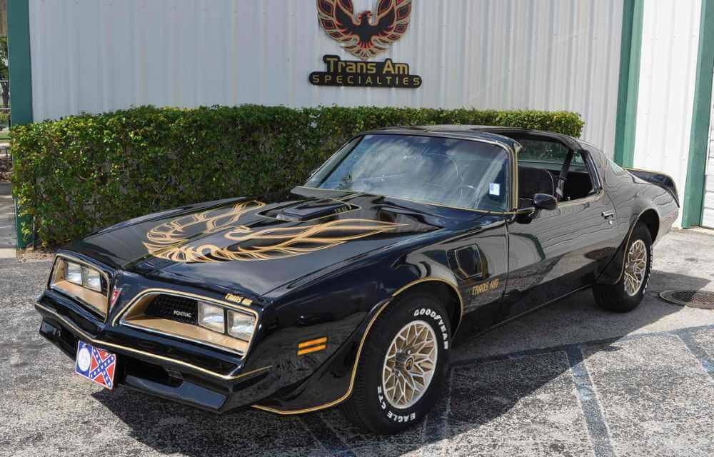 1977 trans am bandit edition-3498