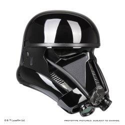 Special Edition Star Wars Death Trooper Helmet Replica