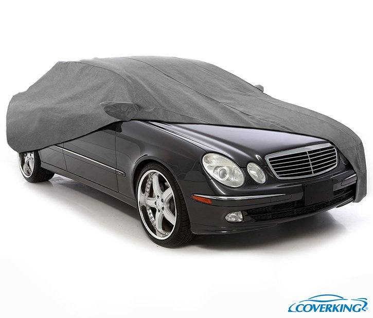 Coverbond-4™ Heavy Duty Car Covers