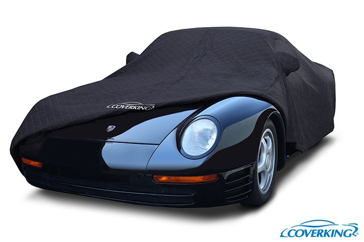 Custom Moving Blanket Car Covers