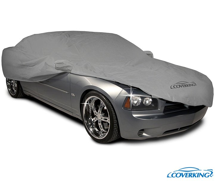 Triguard™ Lightweight Car Covers
