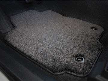 Custom Luxury Floor Mats Designer