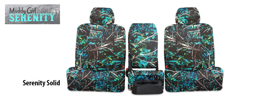 Teal Camo Car Seat Covers Best Cars Modified Dur A Flex