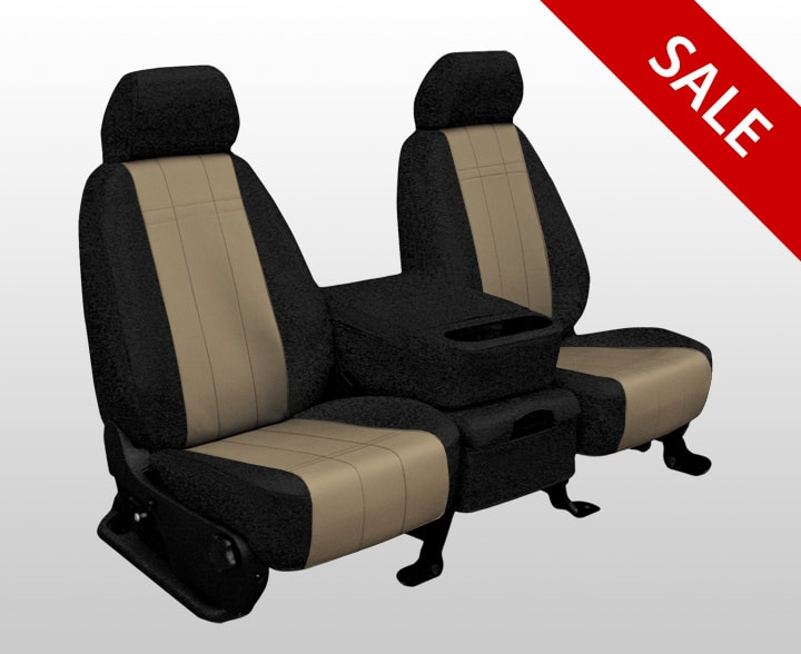 Imitation Leather Seat Covers