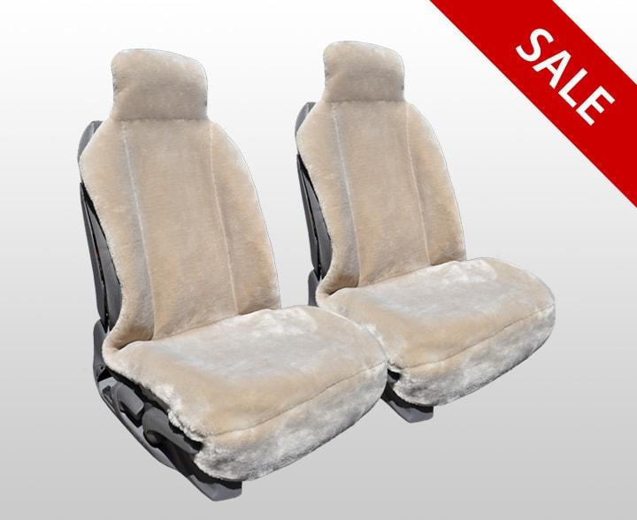 Tremendous Car Office Chair Covers Genuine Sheepskin Universal Seat Cjindustries Chair Design For Home Cjindustriesco