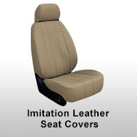 Brilliant Imitation Leather Seat Covers Pdpeps Interior Chair Design Pdpepsorg
