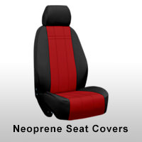 Truck Seat Covers Seat Covers For Trucks Perfect Fit