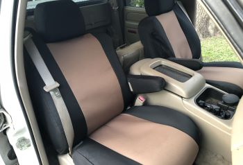 Atomic Pro-Tect Seat Covers
